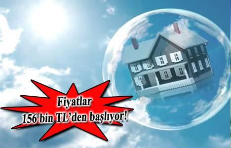 İstanbul yeni konut