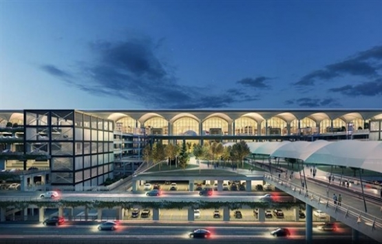 İstanbul Yeni Havalimanı'na Siemens Türkiye imzası!