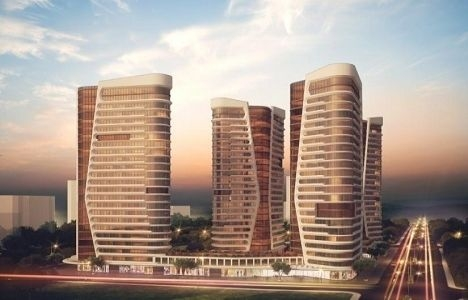 Teknik Yapı Uplife Kadıköy satılık ev fiyatları!
