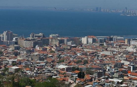 Turkcell'den İzmir Bornova'da 80 milyon TL'ye satılık gayrimenkul!