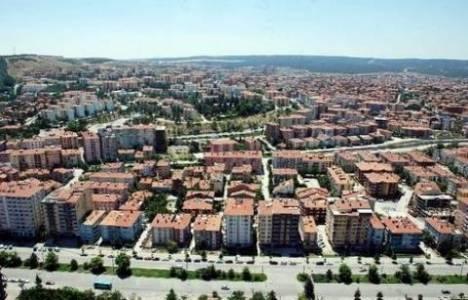 Eskişehir'de 4.6 milyon