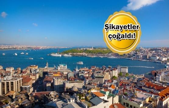 İstanbul'da ev kiraları rekora koşuyor!