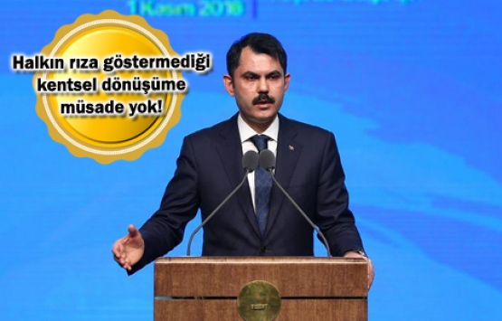 Türkiye'de 592 bin