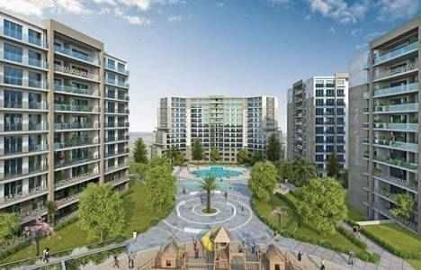 Evora İstanbul Rezidans