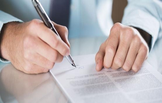 Site yönetimlerinde alınan kararlar nasıl yazılır?