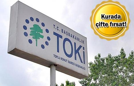 TOKİ'den emekliye 300 TL taksitle ev imkanı!