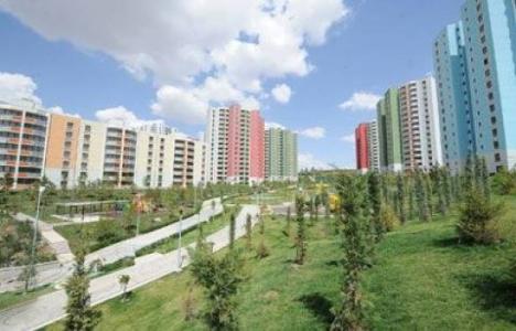 TOKİ Kuzey Ankara blokları yenileme ihalesi bugün!