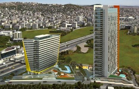 Mai Residence Kartal'da 1+1 daireler 289 bin TL'den başlıyor!