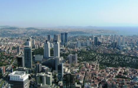 İstanbul ofis pazarı