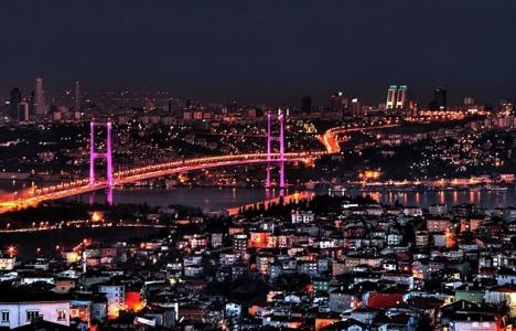 İstanbul'u 10 yılda