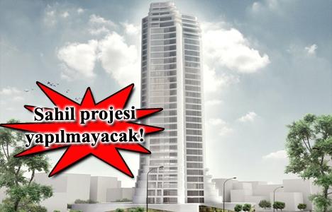 Deniz Yıldızı Kartal projesi iptal oldu!