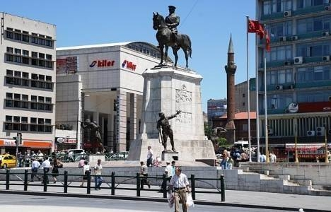 Ankara Ulus yeni