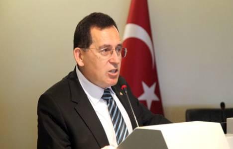 Suat Hacısalihoğlu: Rus iş adamları Türkiye inşaatlarında işbirliği yapmak istiyorlar!