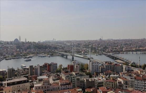 Ergün Turan: İnsanların kentsel dönüşüme devam etmelerini istiyoruz!