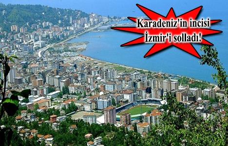 Türkiye'de satılık konut fiyatları Ekim ayında en çok Rize'de arttı!