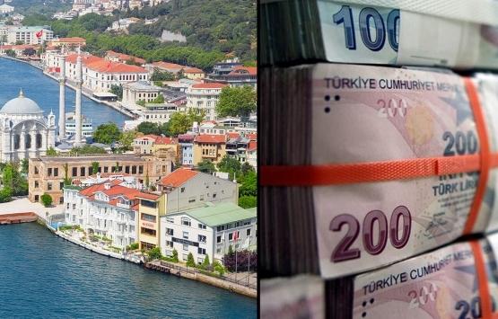 Bireysel konut kredisi borç miktarı 2020'de 287.1 milyar TL oldu!