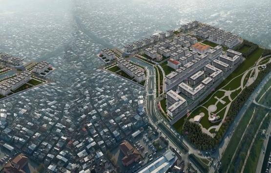 Botanik 224 Bostancıkent, Yükselen Park ve Atış Premium'da satışlar başladı!