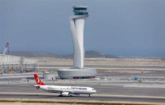 Atatürk Havalimanı'nın taşınması