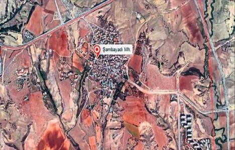 Adana Şambayadı'daki imar
