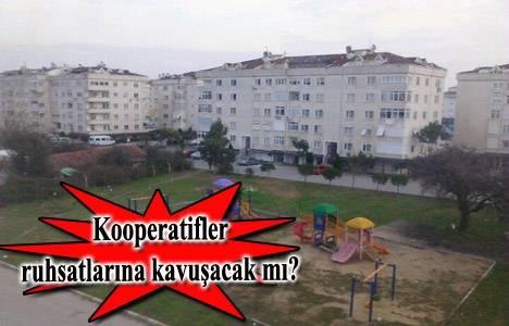 Tuzla Zirvekent Sitesi'nde tapu sorunu çözülüyor!