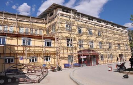 Nizip Devlet Hastanesi
