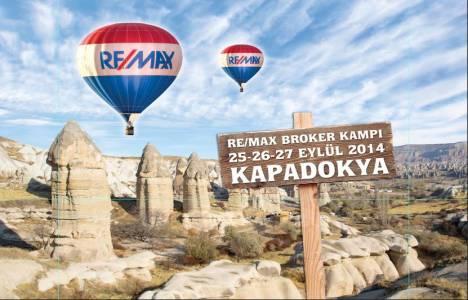 RE/MAX Türkiye franchiseları
