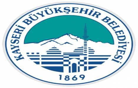 Kayseri Büyükşehir Belediyesi kırsal hizmetlere 25,6 Milyon TL ayırdı!
