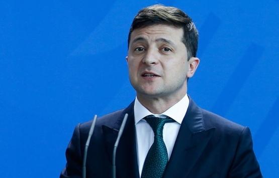 Vladimir Zelenskiy'den konut inşası açıklaması!