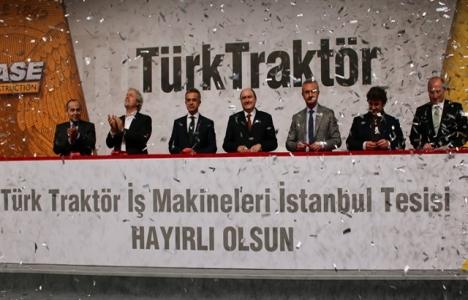 Türk Traktör'ün yeni