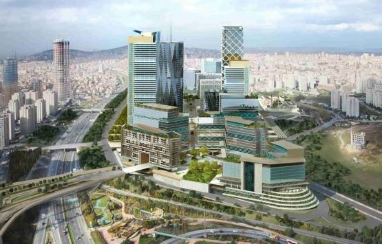 İstanbul Finans Merkezi'ne yatırım 'ofise' hız verdi!
