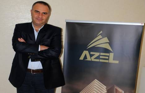 Ankara Azel Kule