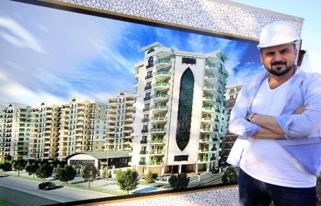 Osmaniye'de sanayi yatırımları