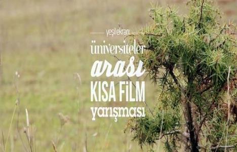 Çevre ve Şehircilik Bakanlığı Yeşil Ekran Kısa Film Yarışması düzenliyor!