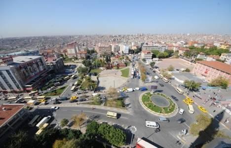 Bağcılar'da kentsel dönüşüm alanları belirlendi!