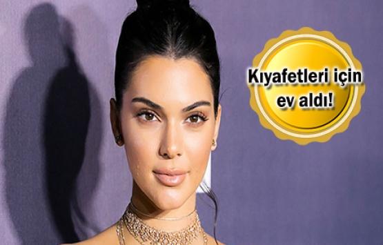 Kendall Jenner Sunset Strip'te 6.5 milyon dolara ev aldı!