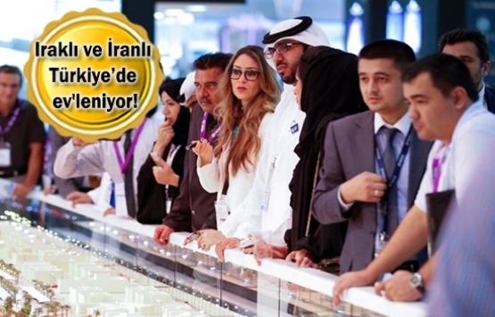 Yabancılar Türkiye'de hangi illerden ev alıyor?