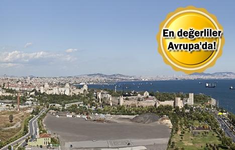 Zeytinburnu, İstanbul'un en