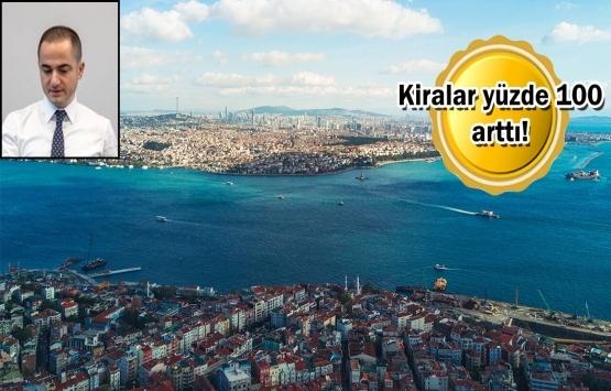 İstanbul'da artan ev fiyatları için neler yapılabilir?