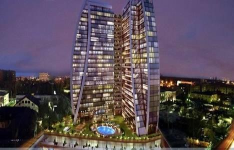 Kadıköy Belediyesi'nin Brooklyn Life ihalesi Pana Yapı'ya kaldı!