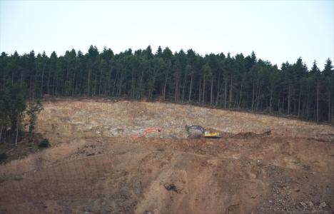 Sakarya Akçay Barajı ile 3 yeni HES inşa edilecek!