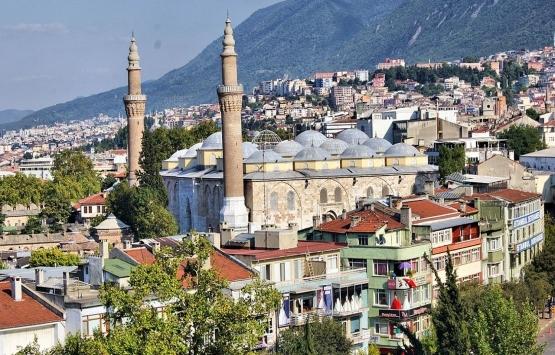 Bursa'nın yapı stoğunun yüzde 50'si kaçak!