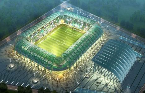 Spor Toto Akhisar Stadı ne zaman açılacak?