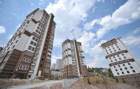 TOKİ Ankara Turkuaz Vadisi'nde 11 konut satıyor!