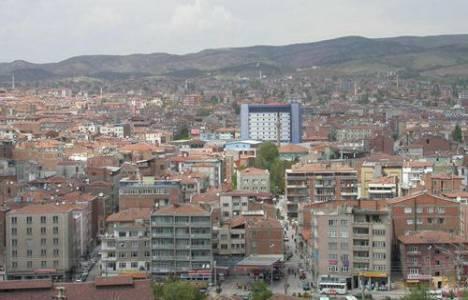 Kırıkkale'de Silah İhtisas