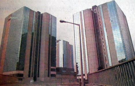 1991 yılında İstanbul'da