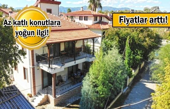 Kovid-19'la müstakil ve bahçeli evlere talep katlandı!