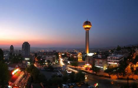 Ankara'da satış memurluğundan 1 milyon 779 bin 905 TL'ye satılık arsa ve tarla!