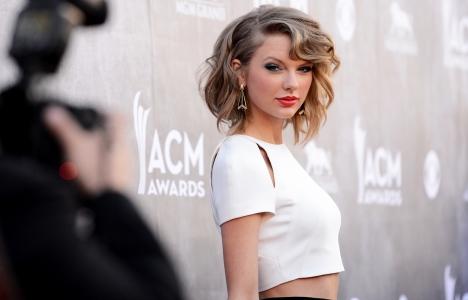 Taylor Swift emlak zengini çıktı!
