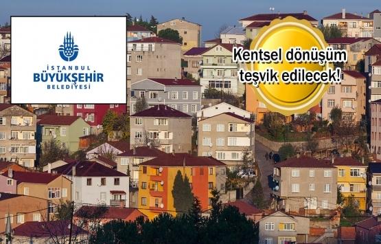 İBB Meclisi'nde ortak 'kentsel dönüşüm' kararı!