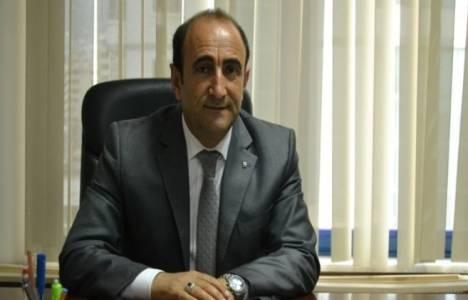 İsmail Hakkı Edebali: Bursa Yıldırım'da kentsel dönüşüm şart!